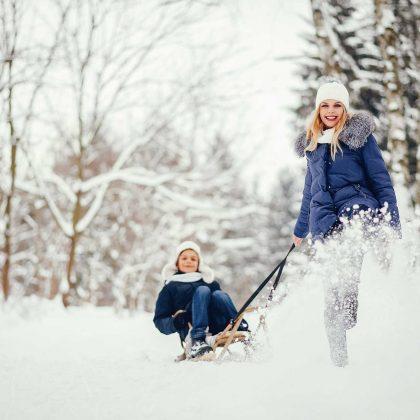 Winter Holidays 2020