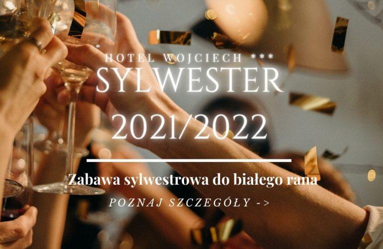 Sylwester 2021/2022